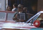 Image of Hippies San Francisco California USA, 1968, second 54 stock footage video 65675021689