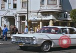 Image of Hippies San Francisco California USA, 1968, second 6 stock footage video 65675021690