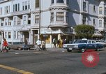 Image of Hippies San Francisco California USA, 1968, second 14 stock footage video 65675021690