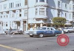 Image of Hippies San Francisco California USA, 1968, second 15 stock footage video 65675021690