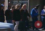 Image of Hippies San Francisco California USA, 1968, second 34 stock footage video 65675021690