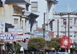 Image of Hippies San Francisco California USA, 1968, second 56 stock footage video 65675021690