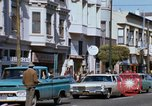 Image of Hippies San Francisco California USA, 1968, second 61 stock footage video 65675021690