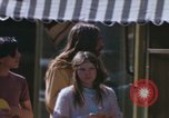 Image of Haught-Ashbury hippies San Francisco California USA, 1968, second 59 stock footage video 65675021691