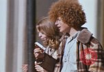 Image of Hippies San Francisco California USA, 1968, second 7 stock footage video 65675021692