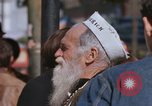 Image of Hippies San Francisco California USA, 1968, second 37 stock footage video 65675021692