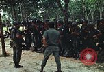 Image of military training Vietnam, 1971, second 18 stock footage video 65675021693