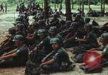 Image of military training Vietnam, 1971, second 38 stock footage video 65675021693