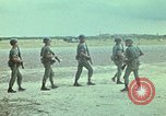 Image of military training Vietnam, 1971, second 43 stock footage video 65675021693