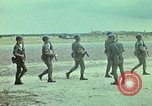 Image of military training Vietnam, 1971, second 44 stock footage video 65675021693