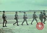 Image of military training Vietnam, 1971, second 45 stock footage video 65675021693