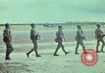Image of military training Vietnam, 1971, second 46 stock footage video 65675021693