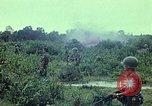 Image of military training Vietnam, 1971, second 48 stock footage video 65675021693