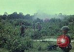 Image of military training Vietnam, 1971, second 50 stock footage video 65675021693