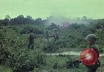 Image of military training Vietnam, 1971, second 51 stock footage video 65675021693