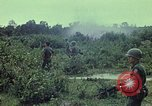 Image of military training Vietnam, 1971, second 52 stock footage video 65675021693