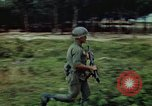 Image of military training Vietnam, 1971, second 54 stock footage video 65675021693