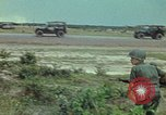 Image of military training Vietnam, 1971, second 58 stock footage video 65675021693