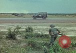 Image of military training Vietnam, 1971, second 59 stock footage video 65675021693