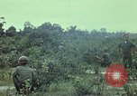 Image of military training Vietnam, 1971, second 61 stock footage video 65675021693