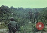 Image of military training Vietnam, 1971, second 62 stock footage video 65675021693