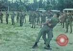 Image of military training Vietnam, 1971, second 11 stock footage video 65675021694