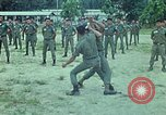 Image of military training Vietnam, 1971, second 20 stock footage video 65675021694