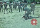 Image of military training Vietnam, 1971, second 23 stock footage video 65675021694