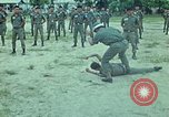 Image of military training Vietnam, 1971, second 25 stock footage video 65675021694