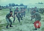 Image of military training Vietnam, 1971, second 30 stock footage video 65675021694
