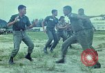 Image of military training Vietnam, 1971, second 32 stock footage video 65675021694