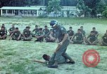 Image of military training Vietnam, 1971, second 54 stock footage video 65675021694
