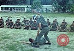 Image of military training Vietnam, 1971, second 55 stock footage video 65675021694