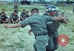 Image of military training Vietnam, 1971, second 58 stock footage video 65675021694
