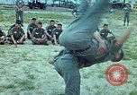 Image of military training Vietnam, 1971, second 60 stock footage video 65675021694