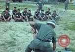 Image of military training Vietnam, 1971, second 61 stock footage video 65675021694