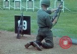 Image of military training Vietnam, 1971, second 2 stock footage video 65675021695