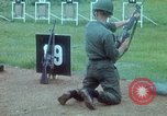 Image of military training Vietnam, 1971, second 3 stock footage video 65675021695