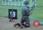 Image of military training Vietnam, 1971, second 4 stock footage video 65675021695