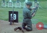 Image of military training Vietnam, 1971, second 6 stock footage video 65675021695