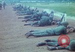 Image of military training Vietnam, 1971, second 18 stock footage video 65675021695