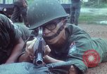 Image of military training Vietnam, 1971, second 23 stock footage video 65675021695