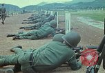 Image of military training Vietnam, 1971, second 44 stock footage video 65675021695