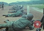 Image of military training Vietnam, 1971, second 45 stock footage video 65675021695