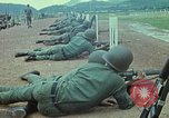 Image of military training Vietnam, 1971, second 51 stock footage video 65675021695