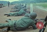 Image of military training Vietnam, 1971, second 52 stock footage video 65675021695