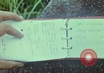 Image of military training Vietnam, 1971, second 11 stock footage video 65675021696