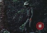 Image of military training Vietnam, 1971, second 47 stock footage video 65675021696