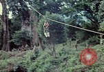 Image of military training Vietnam, 1971, second 6 stock footage video 65675021698