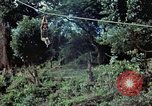 Image of military training Vietnam, 1971, second 15 stock footage video 65675021698
